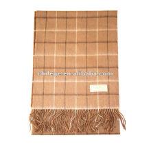 verificar lenços de lã