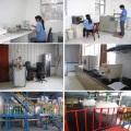 Стабилизаторы свинца для обработки фитингов из ПВХ