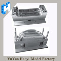 Custom Plastic Injection Mould Machining