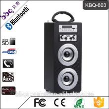 Factory price Speaker Customized Bluetooth speaker