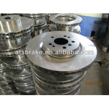 DISC BRAKE ROTOR for MERCEDES BENZ ML500 1644211312
