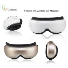 Massage professionnel des yeux