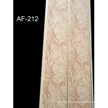 Falso painel de teto de PVC