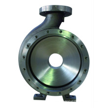 ANSI Chemical Process Material Pump Casing