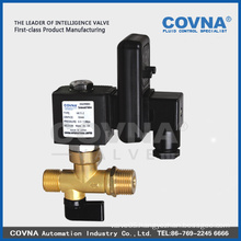 Chinese wholesale online treatment low price brass 2 way water solenoid valve timer