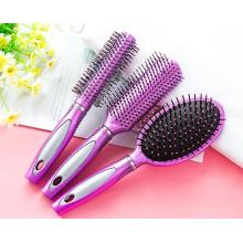 Antistatic hairdressing comb set