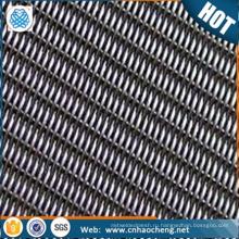 24*110 40*200 12*64 сетка weave голландеца нержавеющей стали фильтр сетка