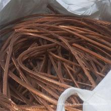 Copper Millbery Scrap Purity 99.95% Copper Wire Scrap Copper Wire Scrap 99.95%