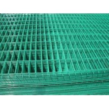 PVC Mesh Welded Wire Mesh Panel