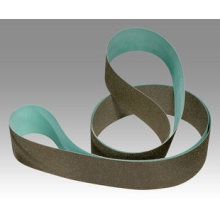 Flexible Diamond Abrasive Belts for Ceramics