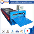 Used Roof Tile Roll Forming Machinery Manufacturers