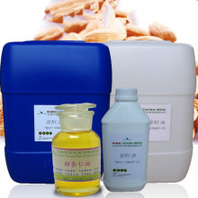 Natural Organic Sweet almond oil for Skin Care