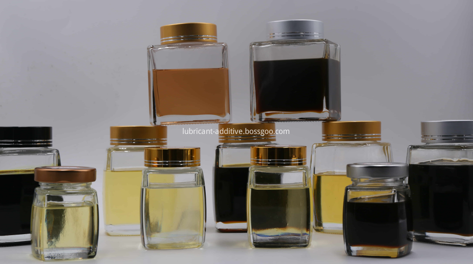 Lubricant Additive Component