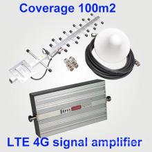 Lte 4G 2600MHz repetidor sin hilos de la impulsión de la señal móvil St-4G27