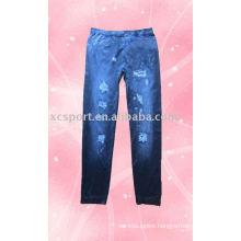 Fashion Seamless all over printing pants