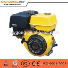 motor de gasolina del solo cilindro 13hp 4 tiempos para la bomba de agua