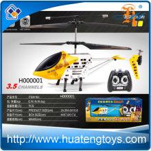Vente en gros de 3 canaux d'hélicoptère rc en hélicoptère 6ch en vente en Chine