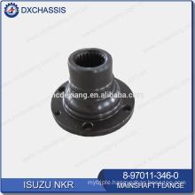 Genuine NHR/NKR Mainshaft Flange 8-97011-346-0