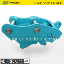 Kobelco Sk200-8 Hydraulic Quick Hitch Coupler for Excavator