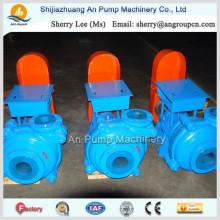 Minería Drilling Rig Slurry Pump