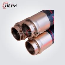 5-дюймовый шламовый стальной бетонный насос Резиновый шланг