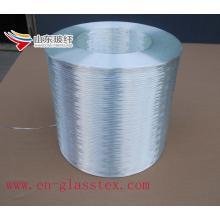 Fil de 11 μm 136 tex pour le tissage