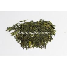 Té verde japonés Sencha Té al vapor