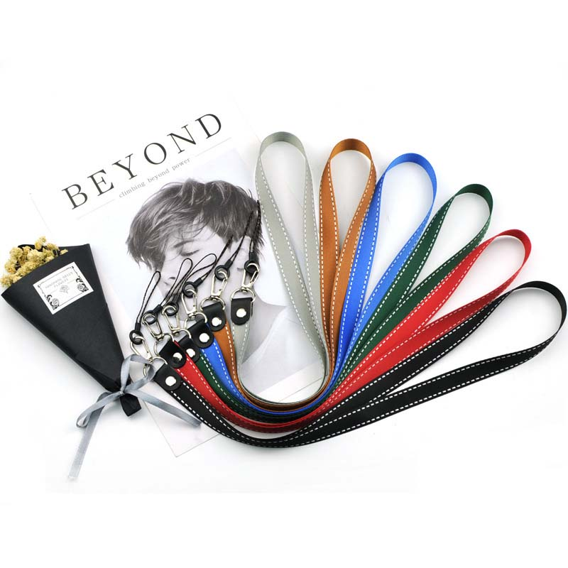 Neck Lanyards For Id Badges