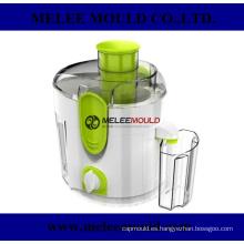 Electrodomésticos Juicer Cup Barriles de molde de plástico