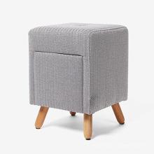 Новый дизайн квадратный удобный диван-кресло с выдвижным ящиком