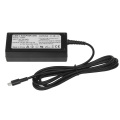 45W Laptop Type C Power Adapter for HP