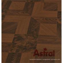 Parquet Laminate (U-Groove) Laminate Flooring (6905)