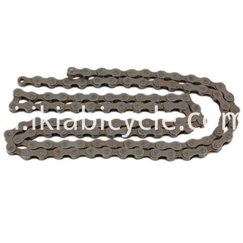 Steel Single Speed Cycle Chain