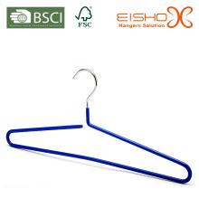 PVC-beschichteter Metallanzug-Aufhänger (TS256) für Anzug