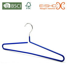 PVC Coated Metal Suit Hanger (TS256) for Suit