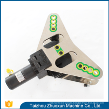 Normal Tools V Groover Cnc Hydraulic Busbar Bender Copper Bending Cutting Machine
