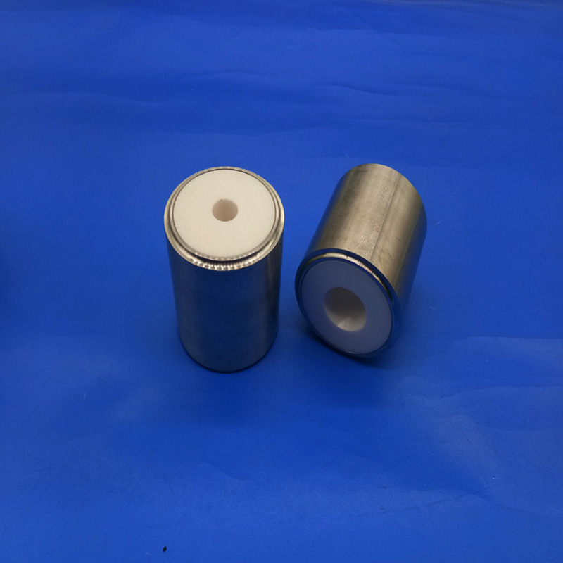 Ceramic Lined Composite Steel Pipe And Fittings