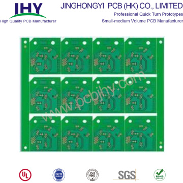 FR-4 PCB simple face