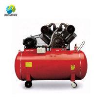 22KW / 30HP Taşınabilir Kemer Tahrikli Sanayi Kompresörü