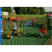 High Quality Nursery Yard Fence