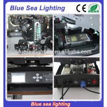 2015 GuangZhou 7r lamp beam moving head light