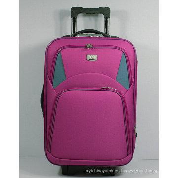 Funda de equipaje EVA Soft Travel Trolley de moda