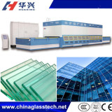 2015 Hot Selling HPQ3624 Forced Convection Flat Glass Tempering Furnace