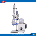 50L Condenser Rotary Evaporator for Distillation
