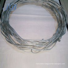 Hot Dipped Galvanized High Tension Wire Steel Wire