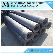 Graphite electrode for ARC furnaces with nipples in China