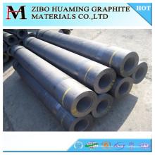 Eletrodo de grafite para fornos ARC com bicos na China