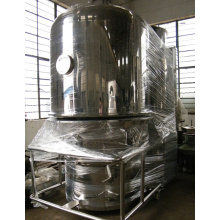 Granule Fluid Bed Drying Equipment