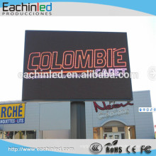 High brightness smd outdoor advertising full color giant LED screen price High brightness smd outdoor advertising full color giant LED screen price