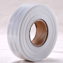 Solid White DOT-C2 Conspicuity Reflective Tape (C5700-OW)